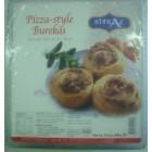 Bourekas  Pizza Style