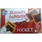 Biscuits Pockets