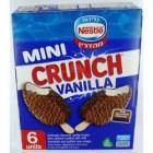 Mini Crunch Vanilla