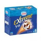 Extreme Vanilla Cornetten