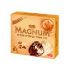 Mini Magnum white & almonds