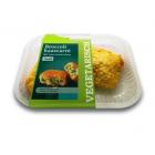 Broccoli  Cheesburger / Broccoli Kaascarré