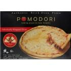Pizza Pomodori 4 Slices.