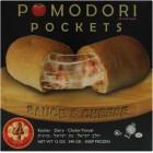Pomodori Sauce and Cheese Pockets